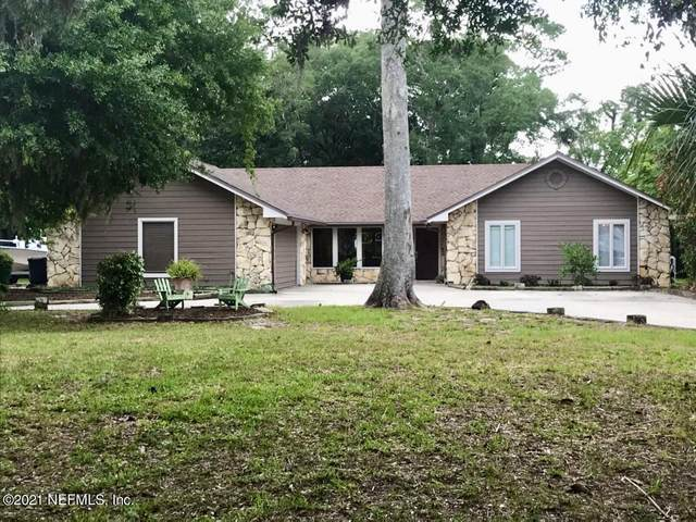 1041 Penman Rd, Neptune Beach, FL 32266 (MLS #1114245) :: The Impact Group with Momentum Realty