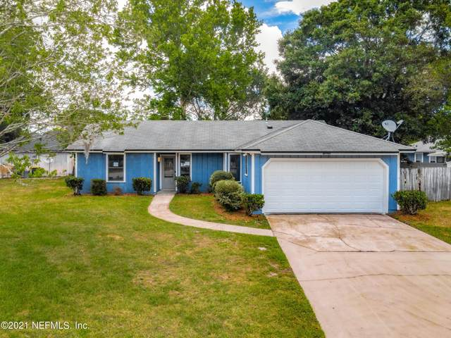 10088 Delano Dr S, Jacksonville, FL 32257 (MLS #1114253) :: The Impact Group with Momentum Realty