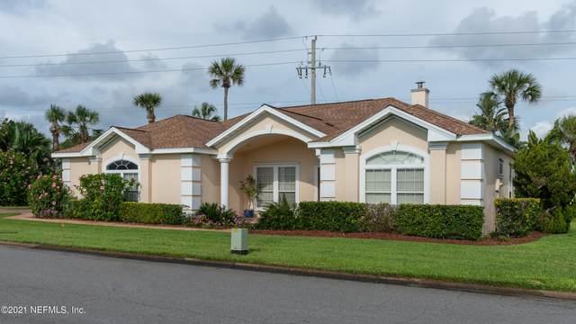 116 Village Del Lago Ln, St Augustine, FL 32080 (MLS #1114263) :: The Every Corner Team