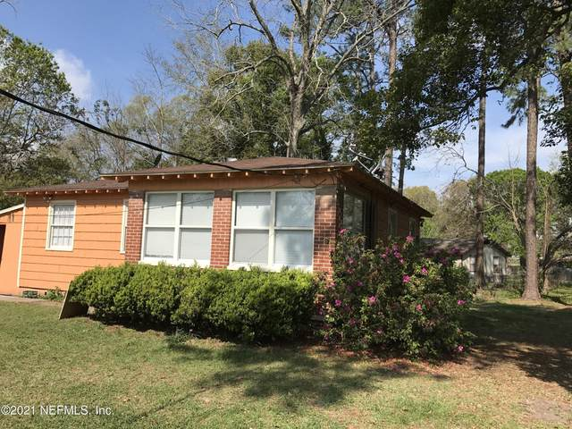 3503 Rosselle St, Jacksonville, FL 32205 (MLS #1114270) :: The Perfect Place Team