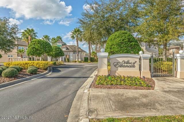 11331 Estancia Villa Cir #403, Jacksonville, FL 32246 (MLS #1114281) :: The Newcomer Group