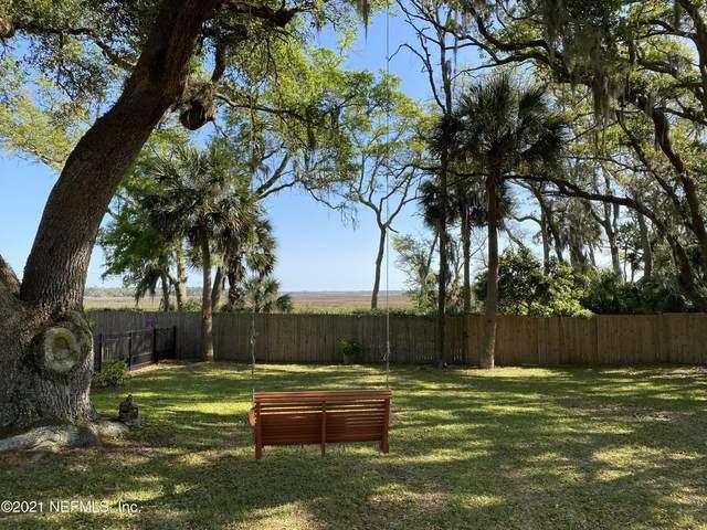 0 Heckscher Dr, Jacksonville, FL 32226 (MLS #1114294) :: EXIT Real Estate Gallery