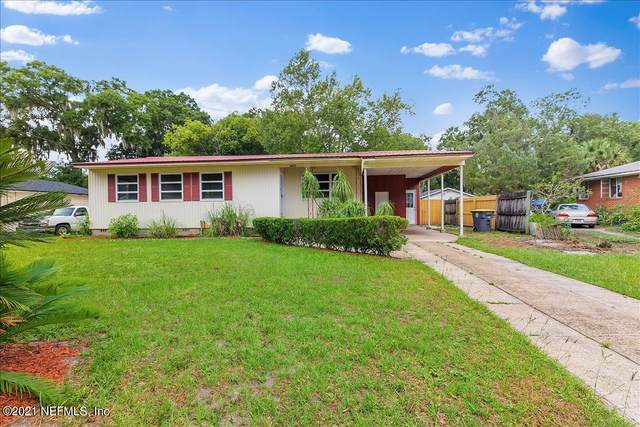 2632 Merwyn Rd, Jacksonville, FL 32207 (MLS #1114307) :: Century 21 St Augustine Properties