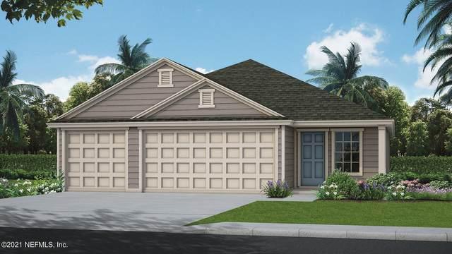 141 Narvarez Ave, St Augustine, FL 32084 (MLS #1114313) :: Bridge City Real Estate Co.