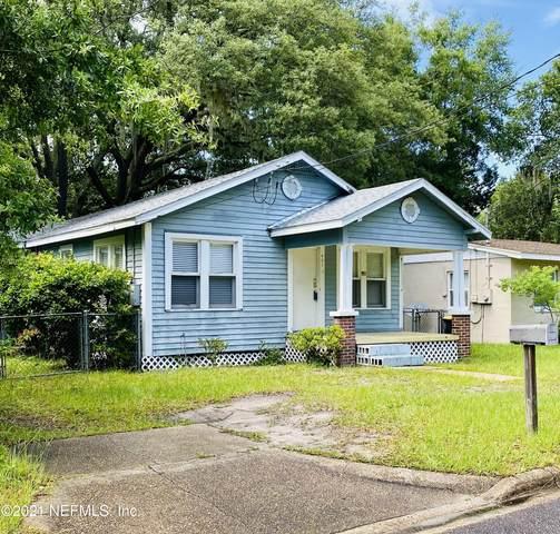 451 Duray St, Jacksonville, FL 32208 (MLS #1114315) :: Crest Realty