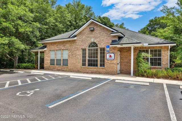 12086 Fort Caroline Rd #202, Jacksonville, FL 32225 (MLS #1114316) :: The Volen Group, Keller Williams Luxury International