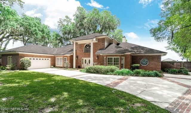 165 Oak Dr S, Fleming Island, FL 32003 (MLS #1114322) :: Olson & Taylor | RE/MAX Unlimited