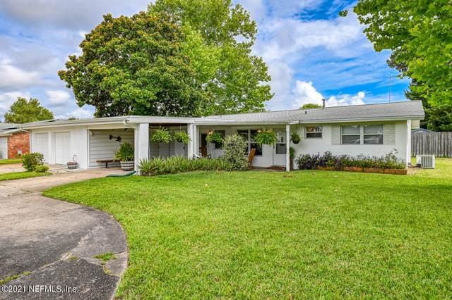 8 Grandview Rd, St Augustine, FL 32080 (MLS #1114324) :: CrossView Realty