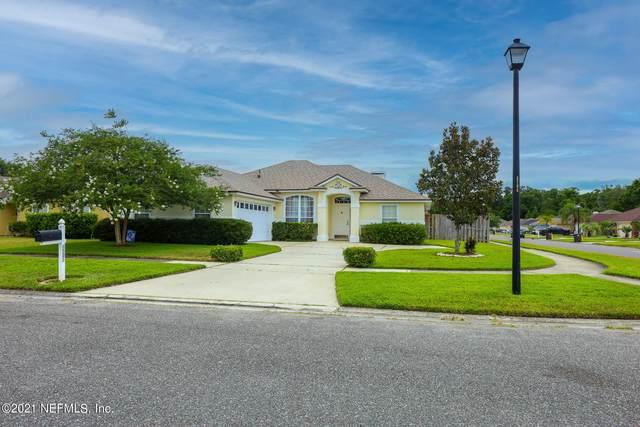 6581 Silk Leaf Ln, Jacksonville, FL 32244 (MLS #1114326) :: The Hanley Home Team