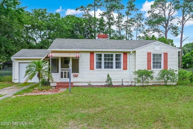 1987 Lakewood Cir N, Jacksonville, FL 32207 (MLS #1114339) :: Noah Bailey Group