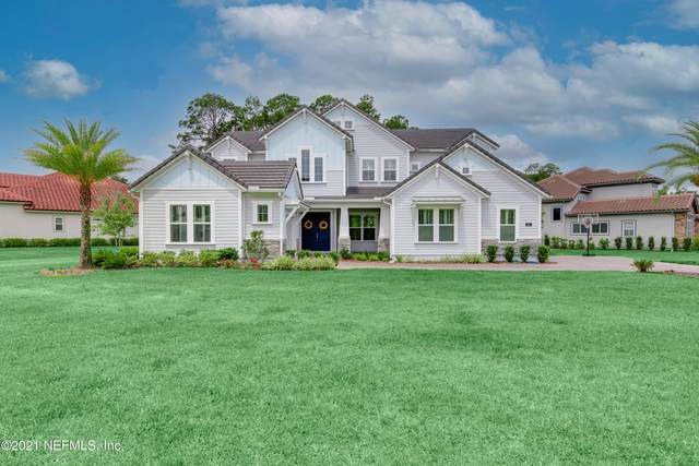 105 Signature Dr, Ponte Vedra, FL 32081 (MLS #1114351) :: Olson & Taylor   RE/MAX Unlimited