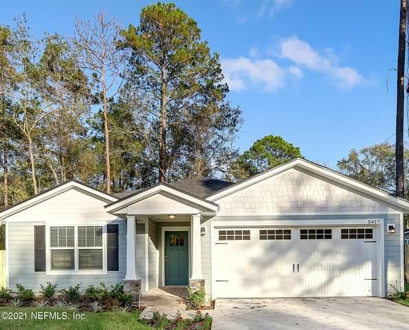 1840 Mound St, Orange Park, FL 32073 (MLS #1114352) :: EXIT Real Estate Gallery
