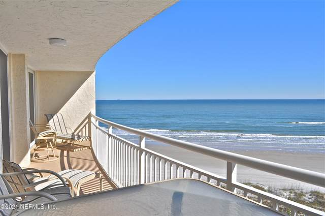 1601 Ocean Dr S #707, Jacksonville Beach, FL 32250 (MLS #1114353) :: Olson & Taylor | RE/MAX Unlimited