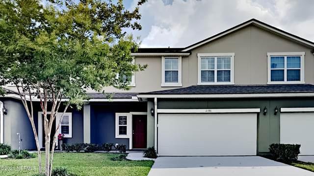 3190 Chestnut Ridge Way 10C, Orange Park, FL 32065 (MLS #1114357) :: The Newcomer Group