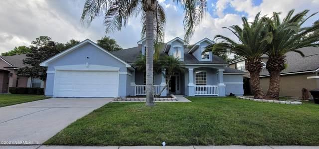 2542 Willow Creek Dr, Orange Park, FL 32003 (MLS #1114359) :: Berkshire Hathaway HomeServices Chaplin Williams Realty