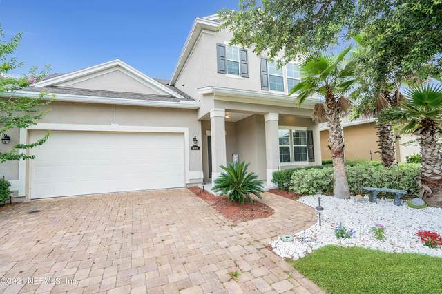 9089 Marsden St, Jacksonville, FL 32211 (MLS #1114362) :: The Impact Group with Momentum Realty
