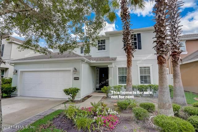 11990 Wynnfield Lakes Cir, Jacksonville, FL 32246 (MLS #1114365) :: Keller Williams Realty Atlantic Partners St. Augustine