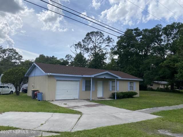 5550 Kinkaid Rd, Jacksonville, FL 32244 (MLS #1114374) :: Vacasa Real Estate
