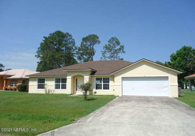 18 Pinelark Ln, Palm Coast, FL 32164 (MLS #1114377) :: The Every Corner Team