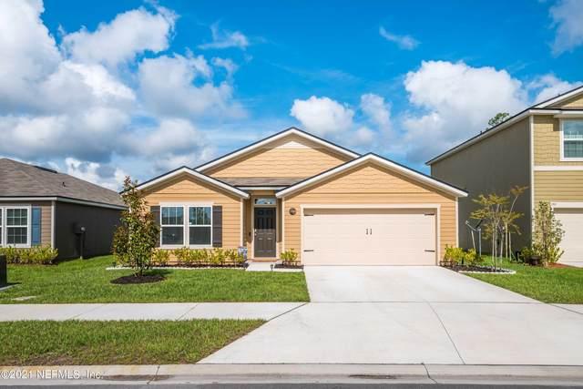12048 Shore Rush Trl, Jacksonville, FL 32218 (MLS #1114387) :: Berkshire Hathaway HomeServices Chaplin Williams Realty