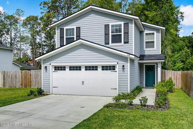 2448 Tebassa Rd, Jacksonville, FL 32216 (MLS #1114402) :: 97Park
