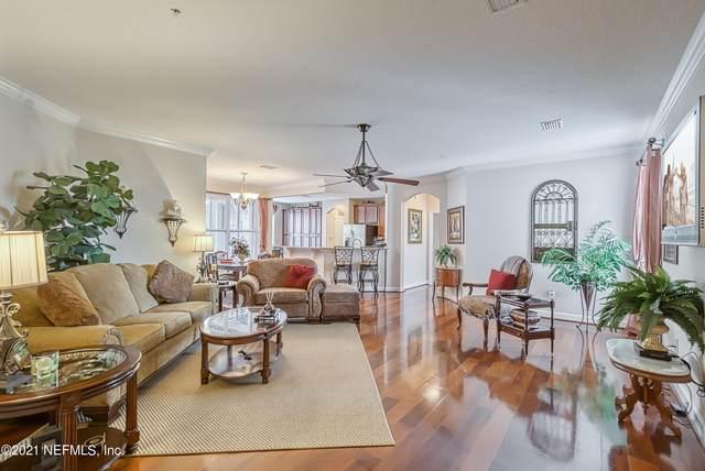 4480 Deerwood Lake Pkwy #228, Jacksonville, FL 32216 (MLS #1114416) :: EXIT Real Estate Gallery