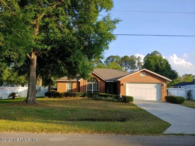 520 Shuey Ave E, Macclenny, FL 32063 (MLS #1114418) :: CrossView Realty