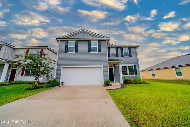 12309 Crossfield Dr, Jacksonville, FL 32219 (MLS #1114419) :: Berkshire Hathaway HomeServices Chaplin Williams Realty