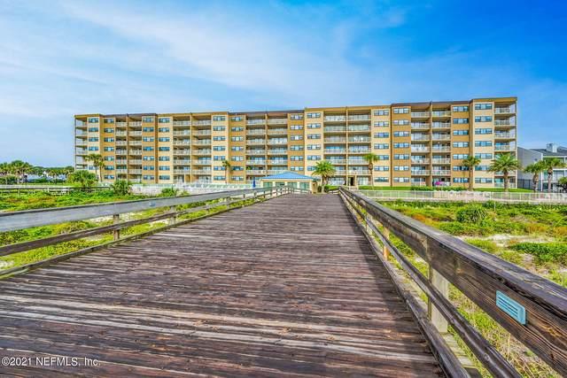 3240 S Fletcher Ave #559, Fernandina Beach, FL 32034 (MLS #1114424) :: The Perfect Place Team