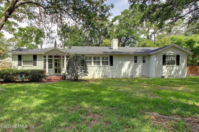 4437 Chippewa Dr, Jacksonville, FL 32210 (MLS #1114429) :: Berkshire Hathaway HomeServices Chaplin Williams Realty