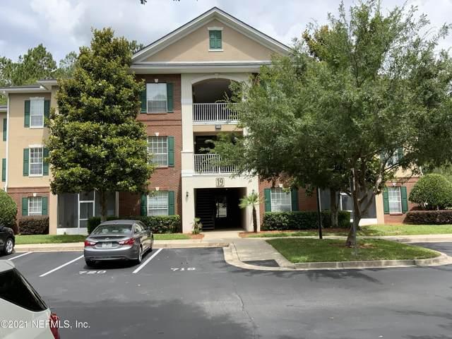 785 Oakleaf Plantation Pkwy #1913, Orange Park, FL 32065 (MLS #1114440) :: 97Park