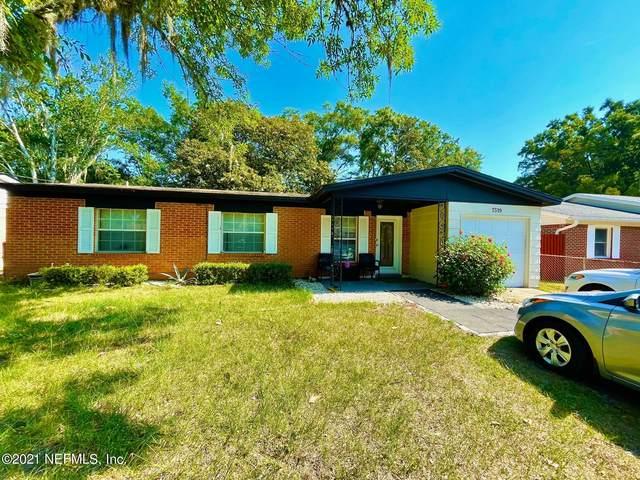 7519 Wheat Rd, Jacksonville, FL 32244 (MLS #1114442) :: The Hanley Home Team