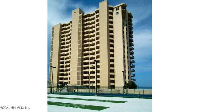 1901 1st St N #805, Jacksonville Beach, FL 32250 (MLS #1114446) :: Olson & Taylor | RE/MAX Unlimited