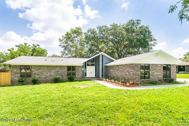 665 Ridgestone Ct, Orange Park, FL 32065 (MLS #1114447) :: EXIT Inspired Real Estate