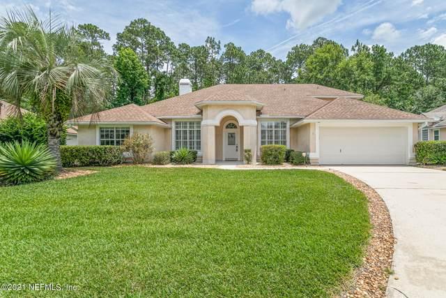 985 Blackberry Ln, St Johns, FL 32259 (MLS #1114457) :: EXIT Real Estate Gallery