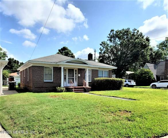4703 Lawnview St, Jacksonville, FL 32205 (MLS #1114460) :: The Perfect Place Team