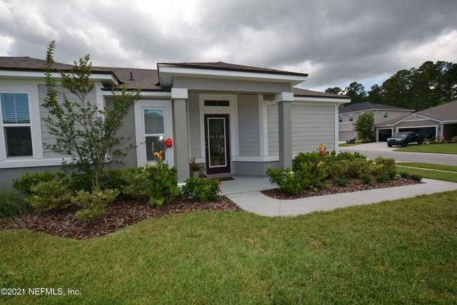 15161 Rain Lily St, Jacksonville, FL 32258 (MLS #1114463) :: Noah Bailey Group