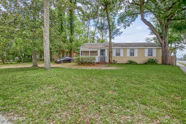 5463 Marcia Cir, Jacksonville, FL 32210 (MLS #1114473) :: The Hanley Home Team