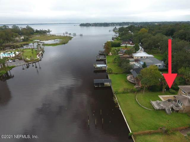1627 Woodmere Dr, Jacksonville, FL 32210 (MLS #1114477) :: The Randy Martin Team | Watson Realty Corp