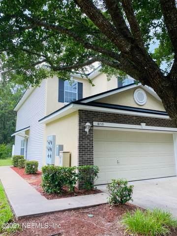 8719 Ribbon Falls Ln 11A, Jacksonville, FL 32244 (MLS #1114487) :: EXIT Real Estate Gallery