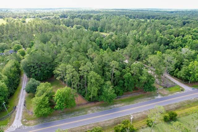 0 County Road 217 Lot #W, Jacksonville, FL 32234 (MLS #1114494) :: Keller Williams Realty Atlantic Partners St. Augustine