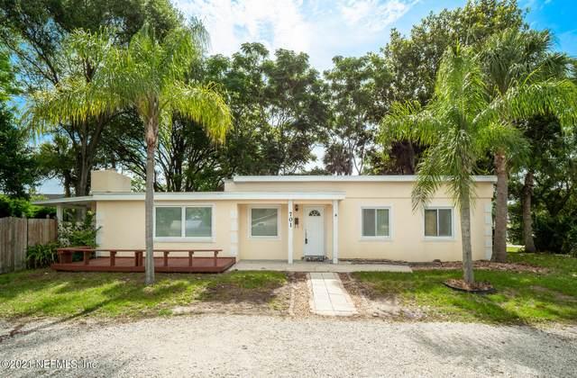 701 6TH Ave N, Jacksonville Beach, FL 32250 (MLS #1114502) :: Bridge City Real Estate Co.