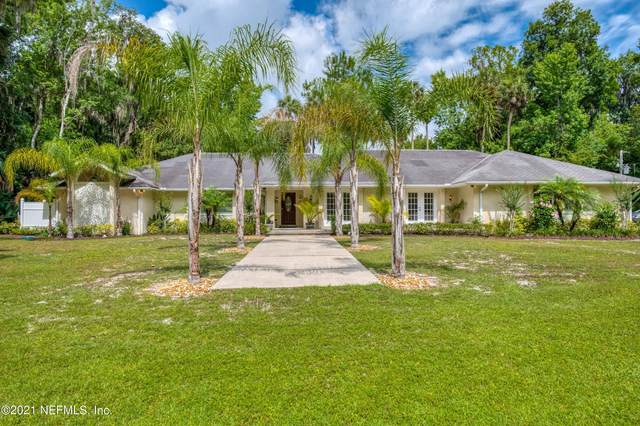 1263-1261 County Road 309, Crescent City, FL 32112 (MLS #1114504) :: EXIT Real Estate Gallery
