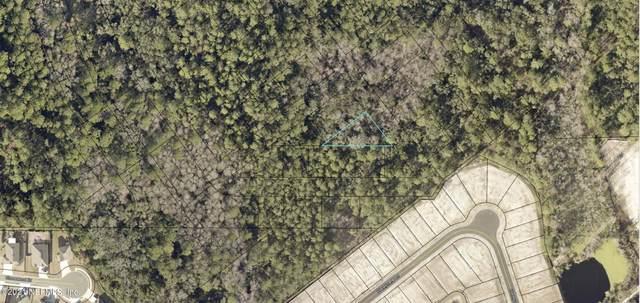 6087 Orange Tree Dr, St Augustine, FL 32095 (MLS #1114506) :: The Randy Martin Team | Compass Florida LLC