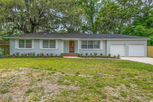 1356 Glengarry Rd, Jacksonville, FL 32207 (MLS #1114507) :: EXIT 1 Stop Realty