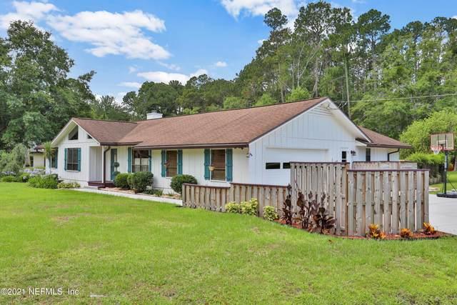 1474 Lakewood Dr, St Johns, FL 32259 (MLS #1114513) :: The Hanley Home Team
