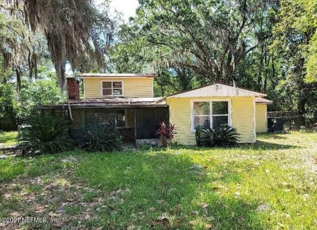2711 Belfort Rd, Jacksonville, FL 32216 (MLS #1114519) :: Noah Bailey Group