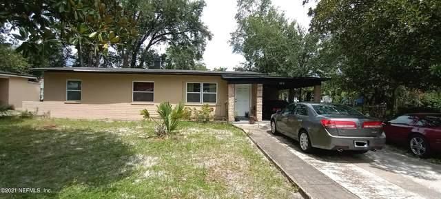 205 W 42ND St, Jacksonville, FL 32208 (MLS #1114520) :: Keller Williams Realty Atlantic Partners St. Augustine