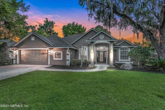 1823 Sentry Oak Ct, Fleming Island, FL 32003 (MLS #1114541) :: EXIT Inspired Real Estate