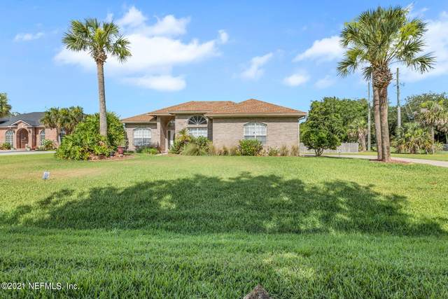 9162 Milton Dr, Jacksonville, FL 32226 (MLS #1114548) :: The Impact Group with Momentum Realty